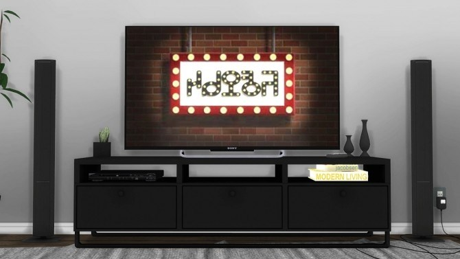 4 Tv Stand