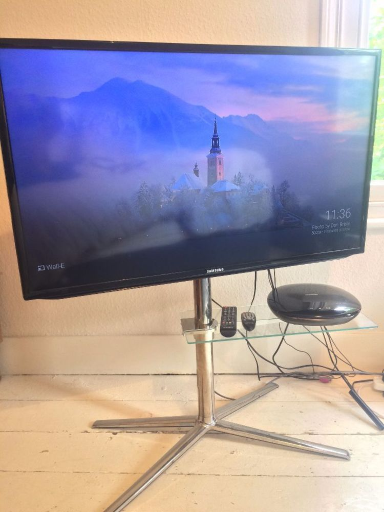 40 Inch Led Tv Stand