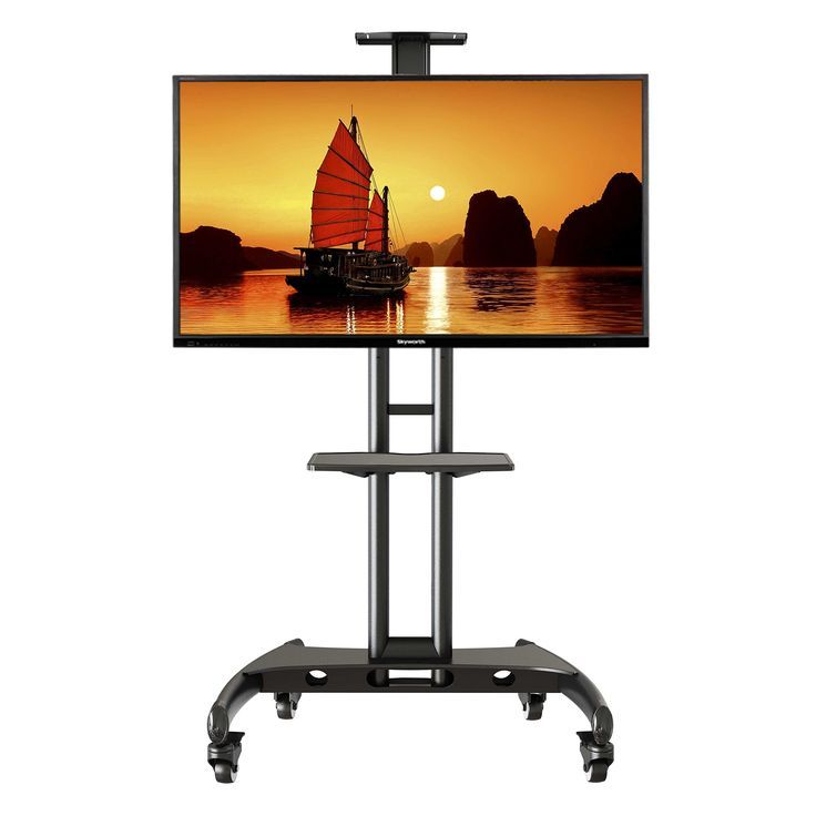 40 Tv Stand With Mount