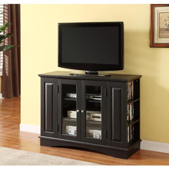 42 Inch Tv Stand Wood