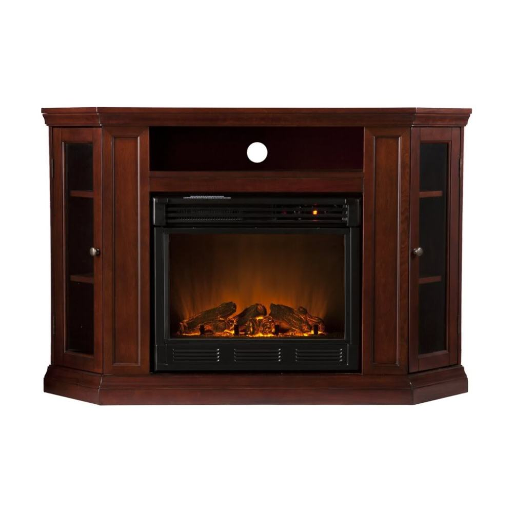 42 Tv Stand With Electric Fireplace