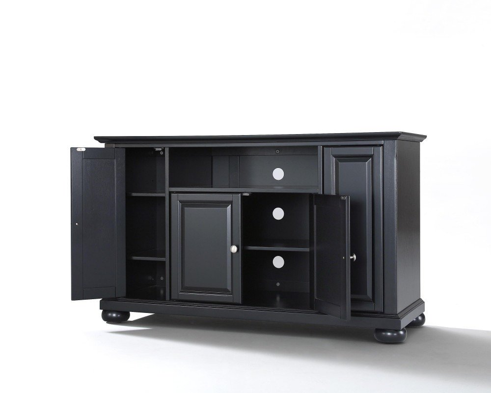 48 Inch Tv Stand Black