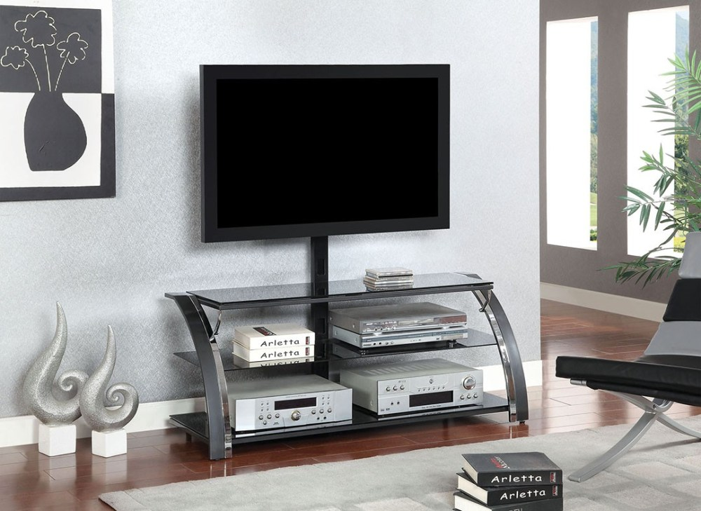 48 Tv Stand With Mount