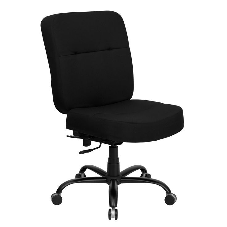 500 Lb Office Chair
