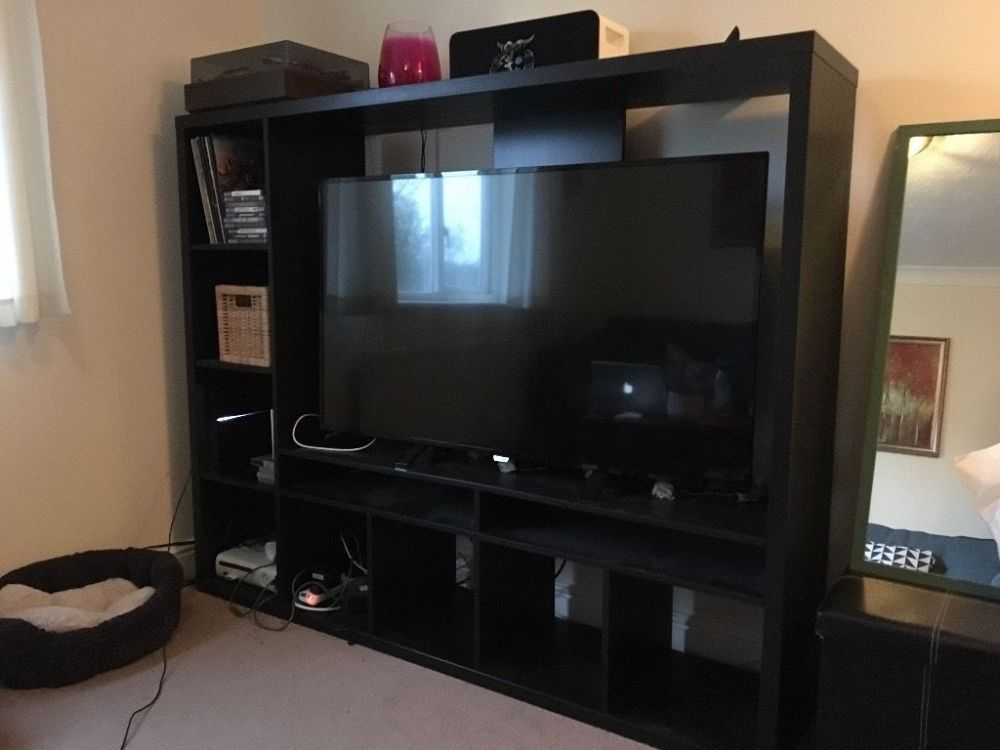 55 Inch Tv Stand Ikea