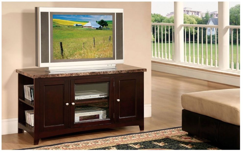 55 Tv Stands With Mount