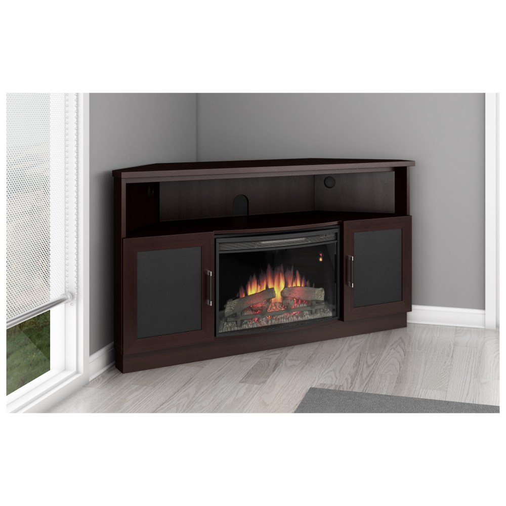 60 Inch Fireplace Tv Stand