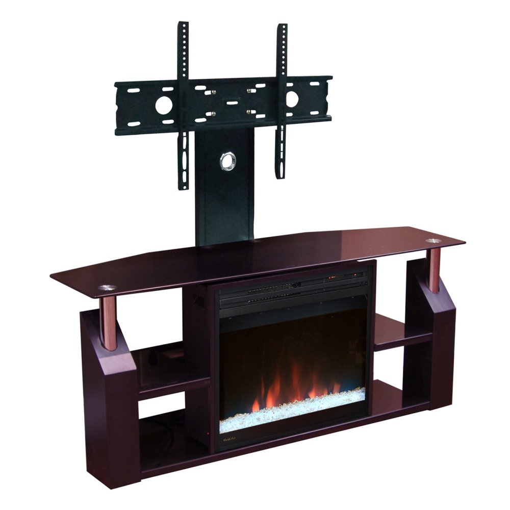60 Tv Stands With Fireplace