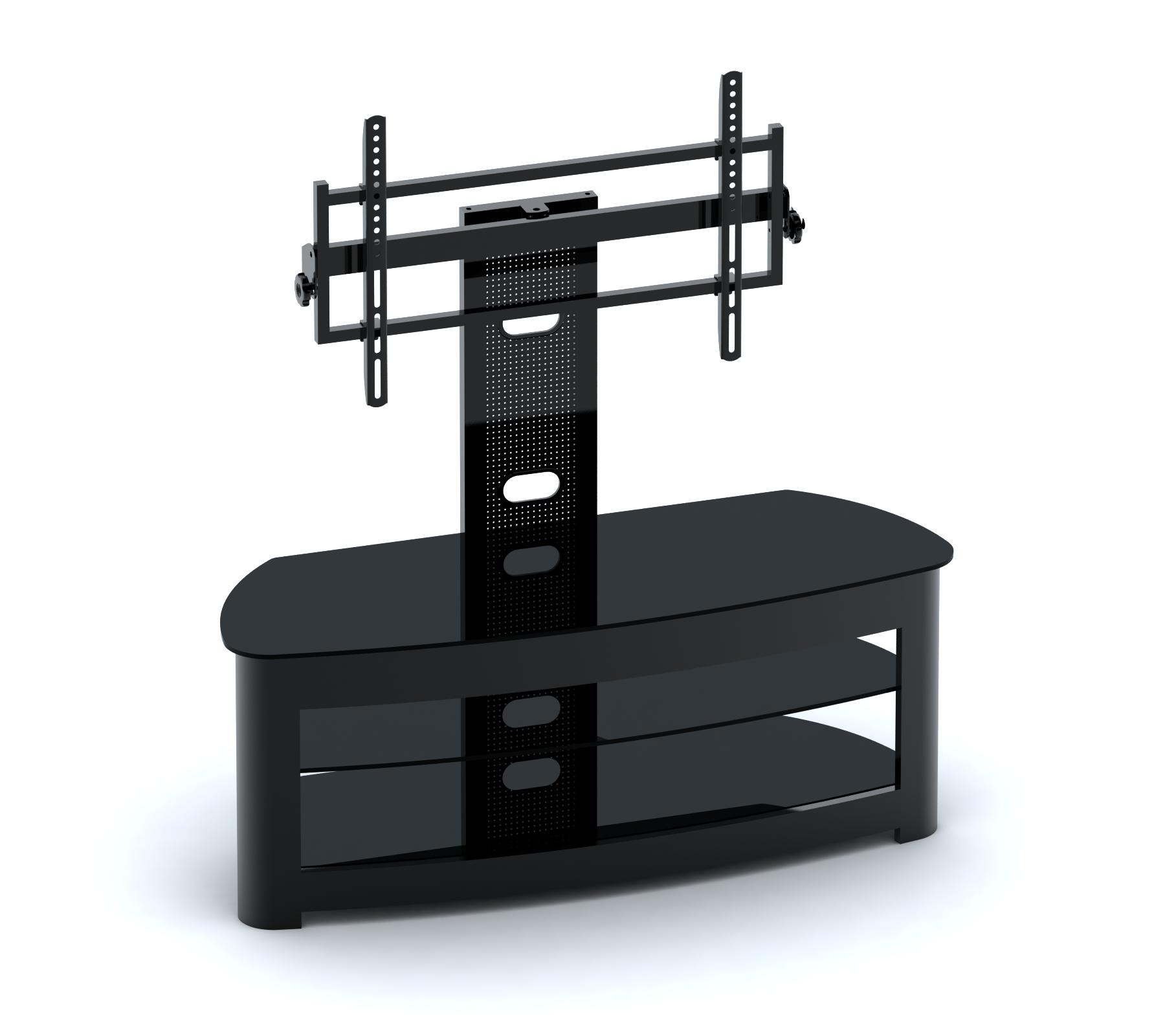 60in Tv Stand With Mount