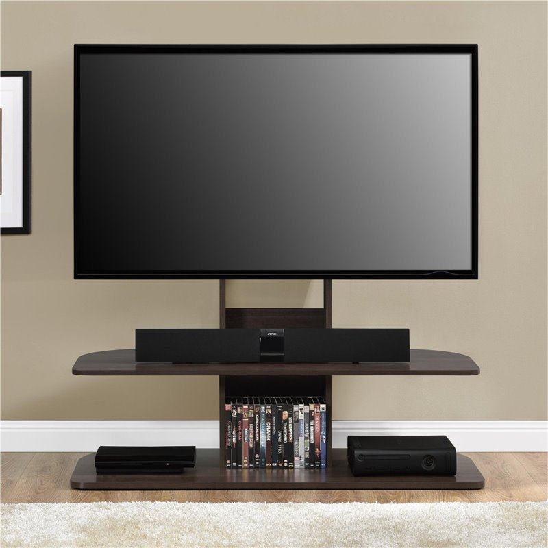 65 In Tv Stand With Mount