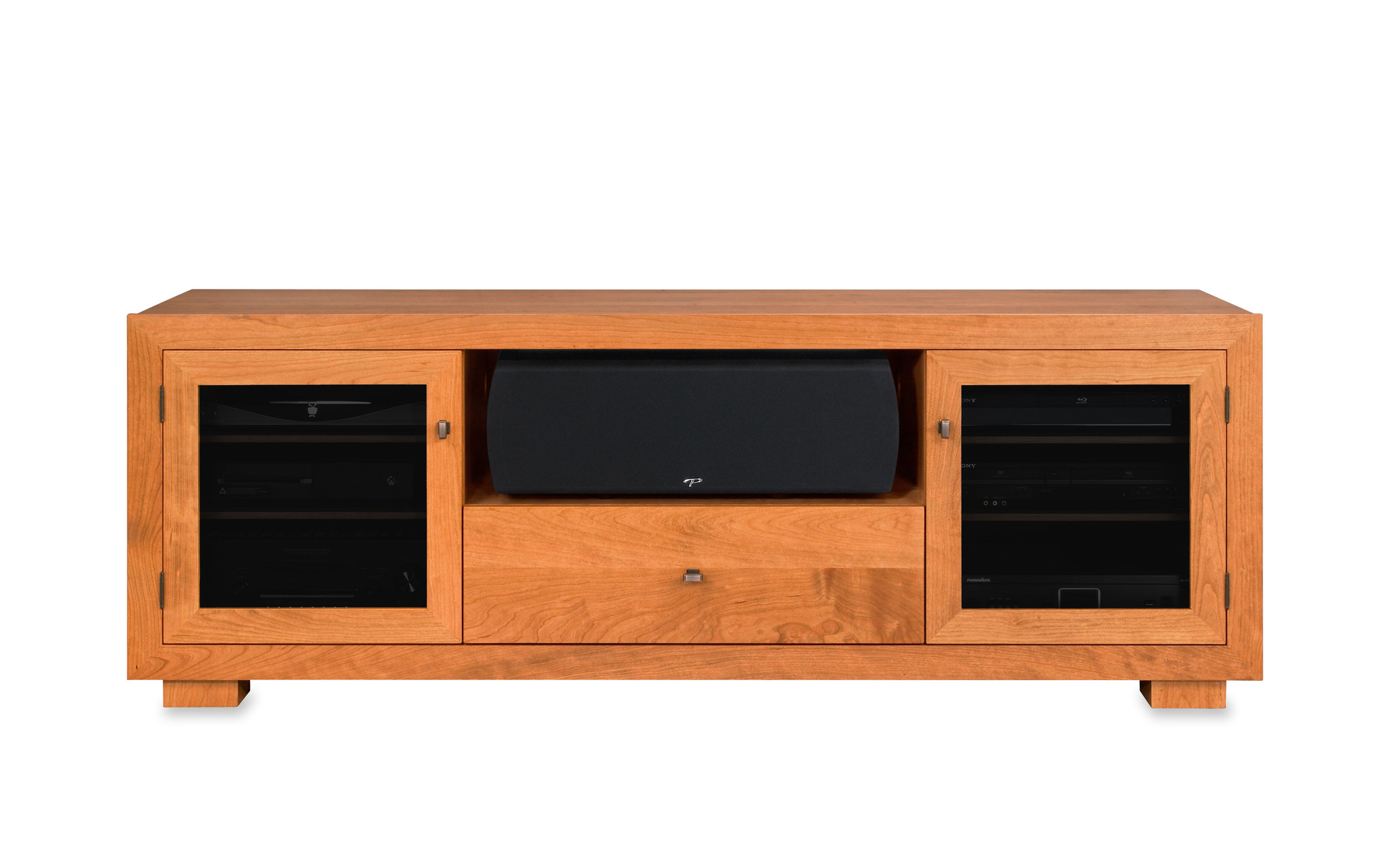 72 Tv Stand Wood