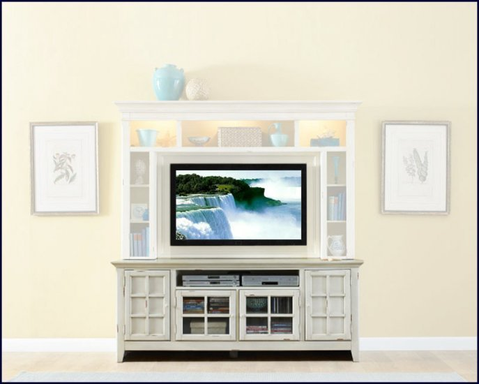 75 Inch Tv Stand White