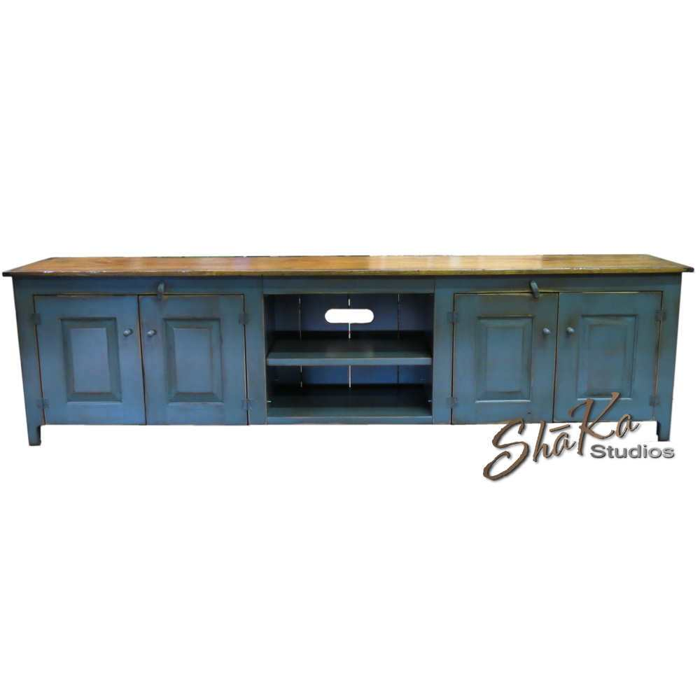 90 Tv Stand