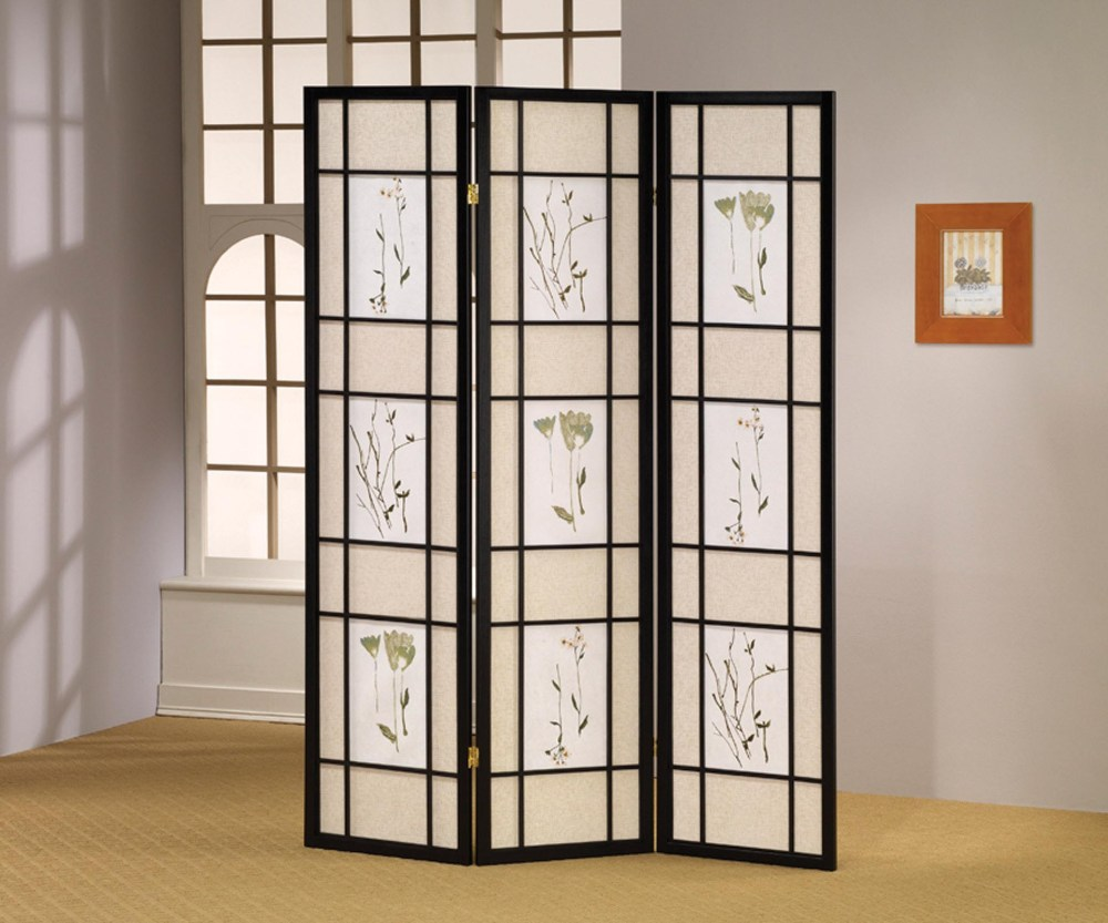 Accordion Room Dividers
