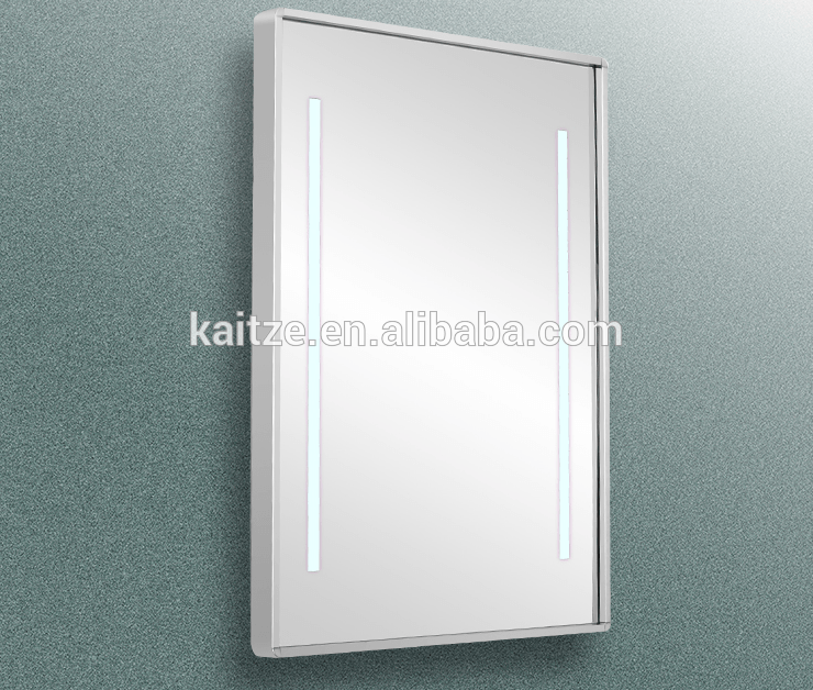 Acrylic Bathroom Mirrors