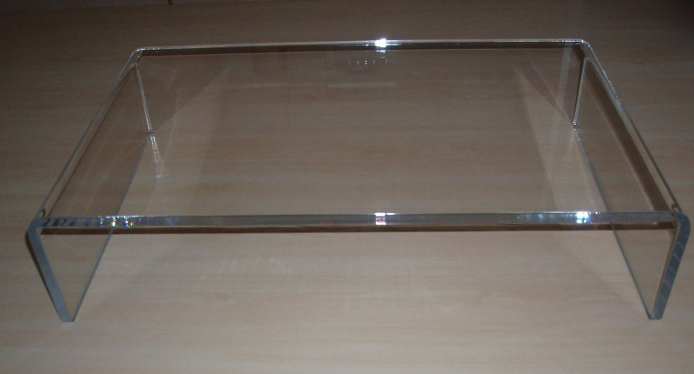 Acrylic Tv Stands Risers