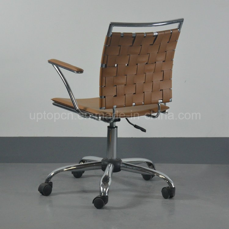 Adjustable Office Chair With Wheels