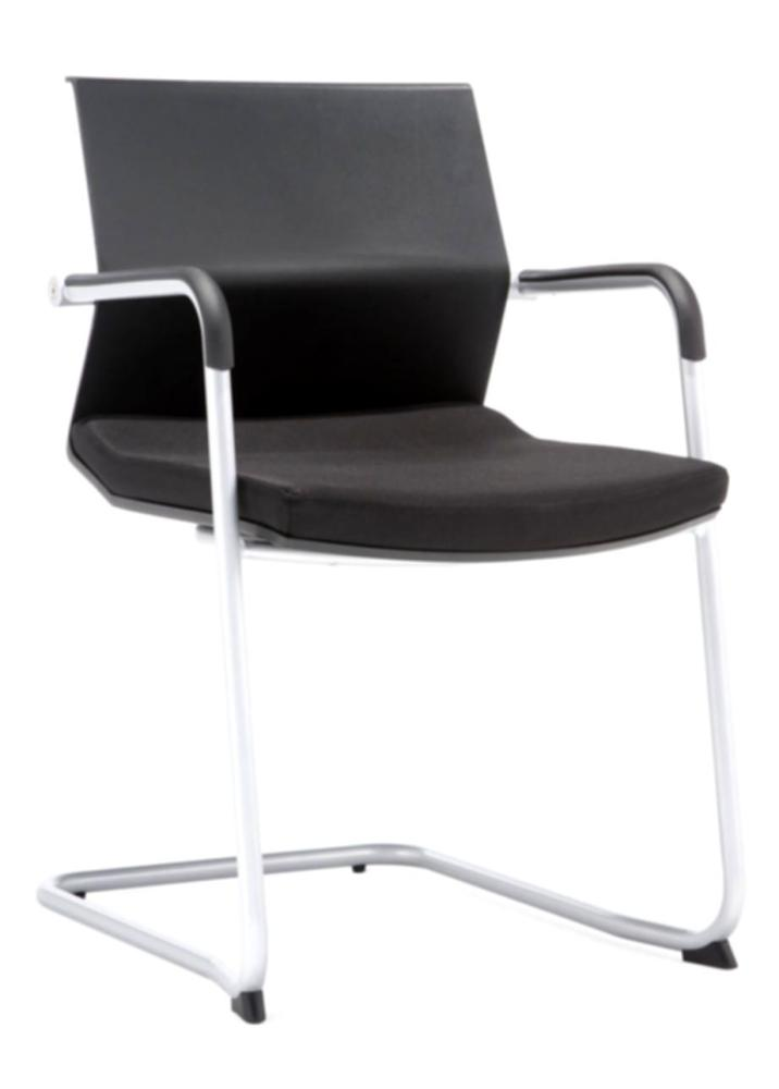 Adjustable Office Chair Without Wheels