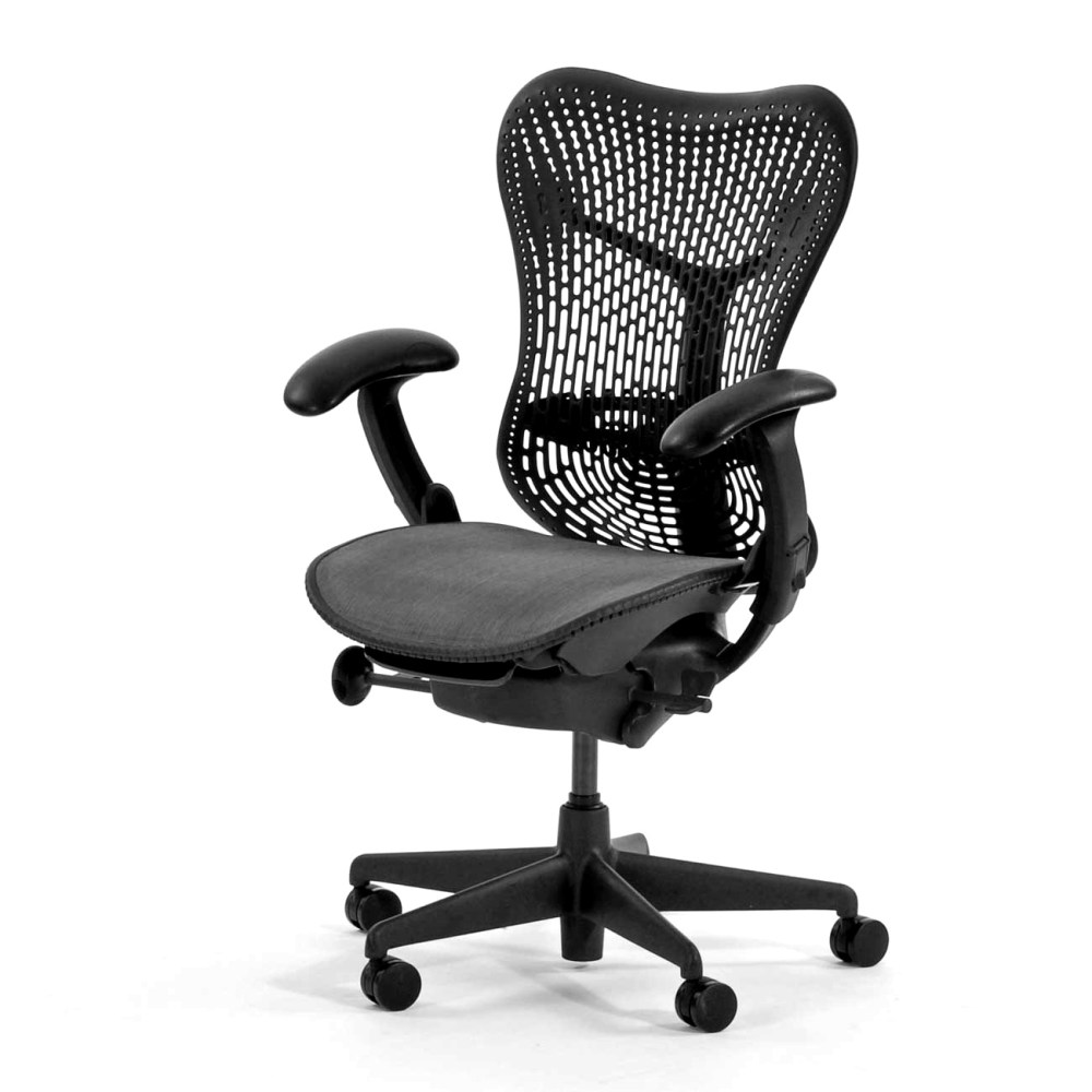 Aeron Office Chair Review