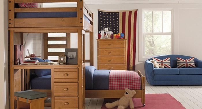 Affordable Beds For Kids