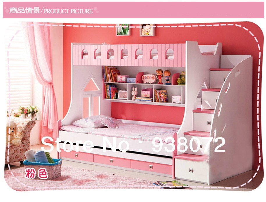 Affordable Kids Beds