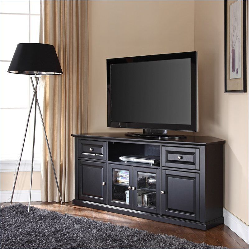 All Wood Tv Stand Cabinet