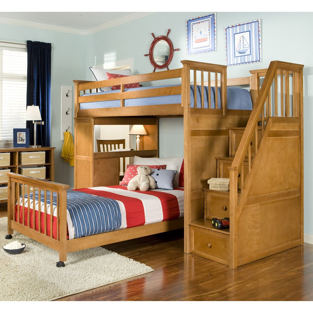 Amazing Bunk Beds For Kids