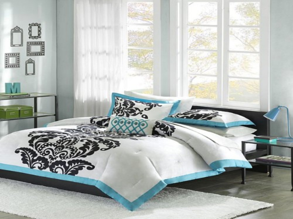 Amazon Comforter Sets Twin