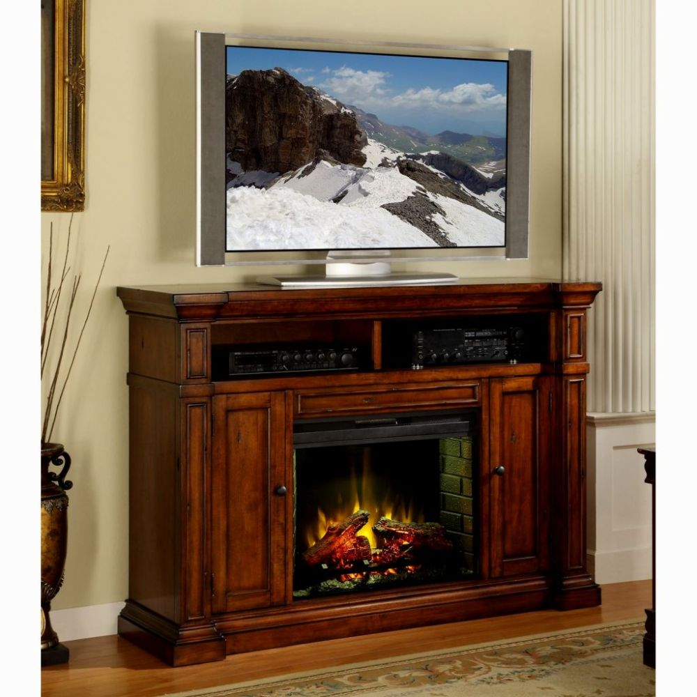 Amazon Fireplace Tv Stand