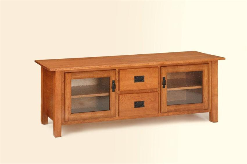 Amish Tv Stand