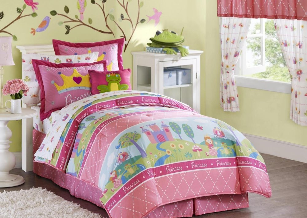 Animal Bedding For Kids