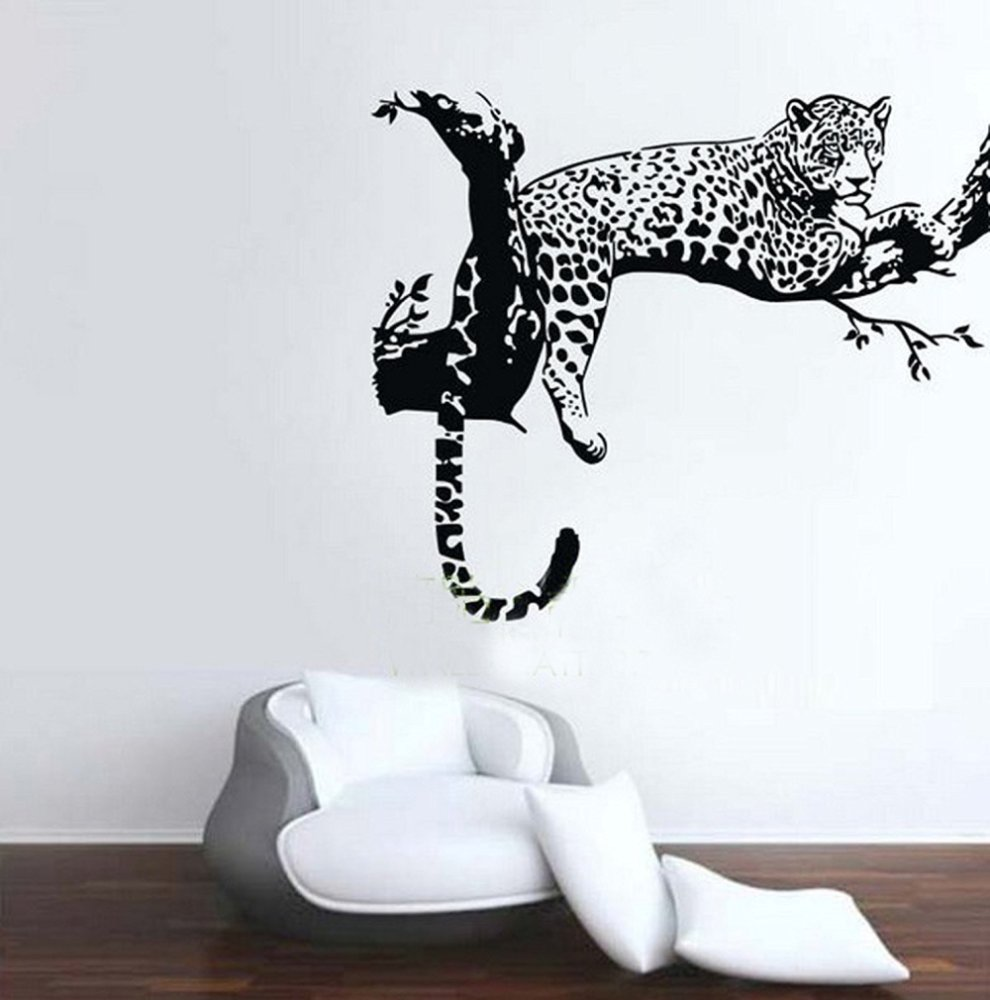 Animal Wall Decals