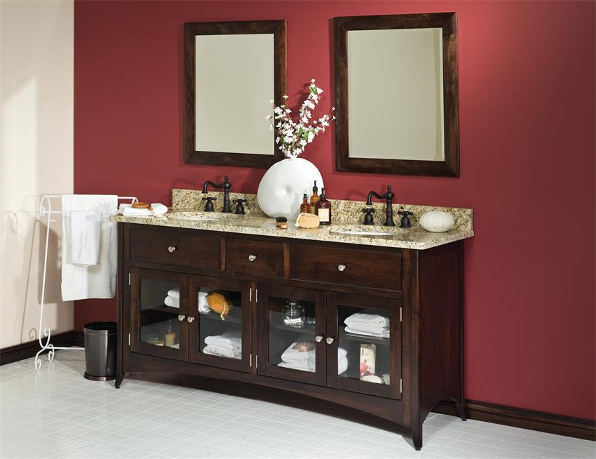 Antique Bathroom Cabinets For Sale