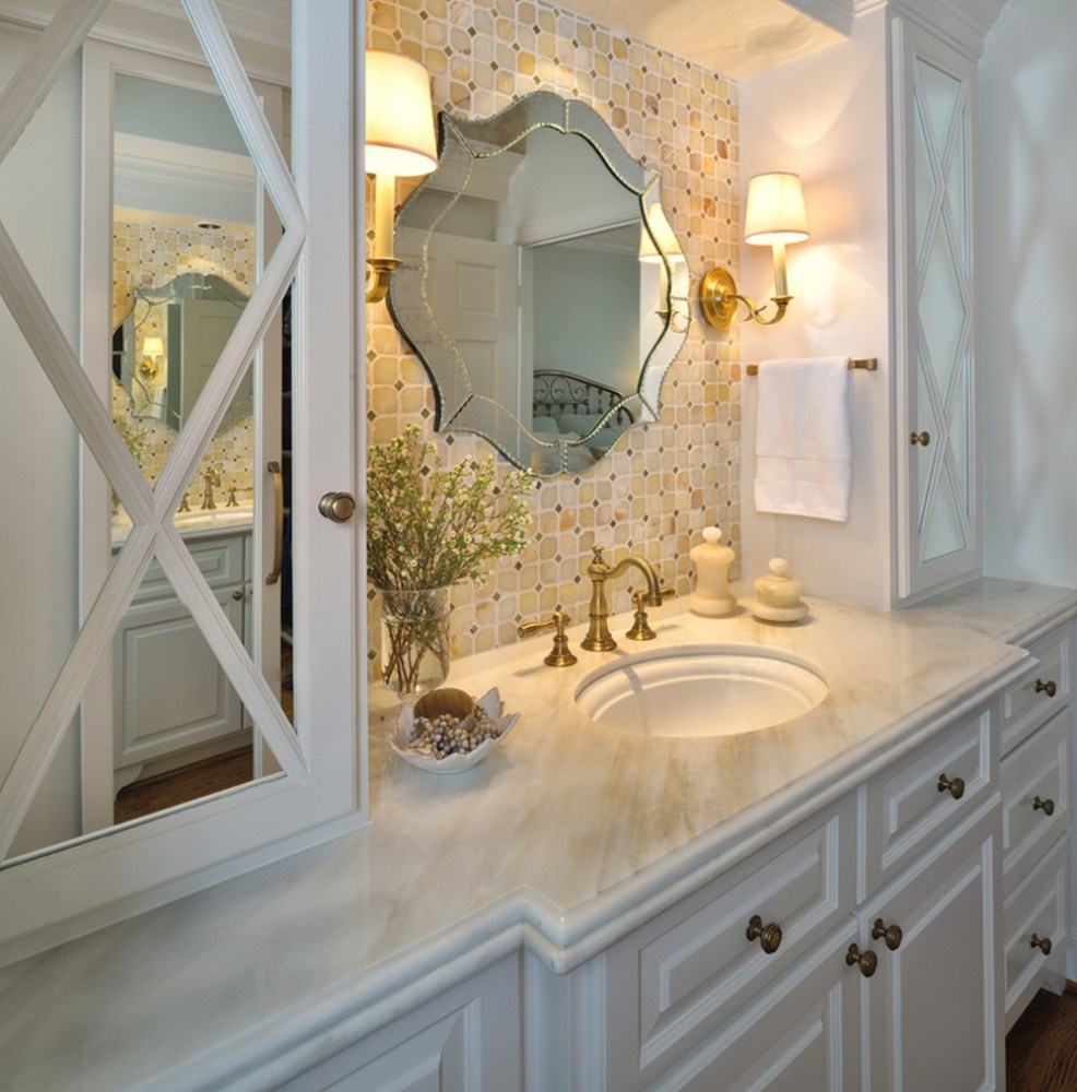 Antique Bathroom Cabinets Storage