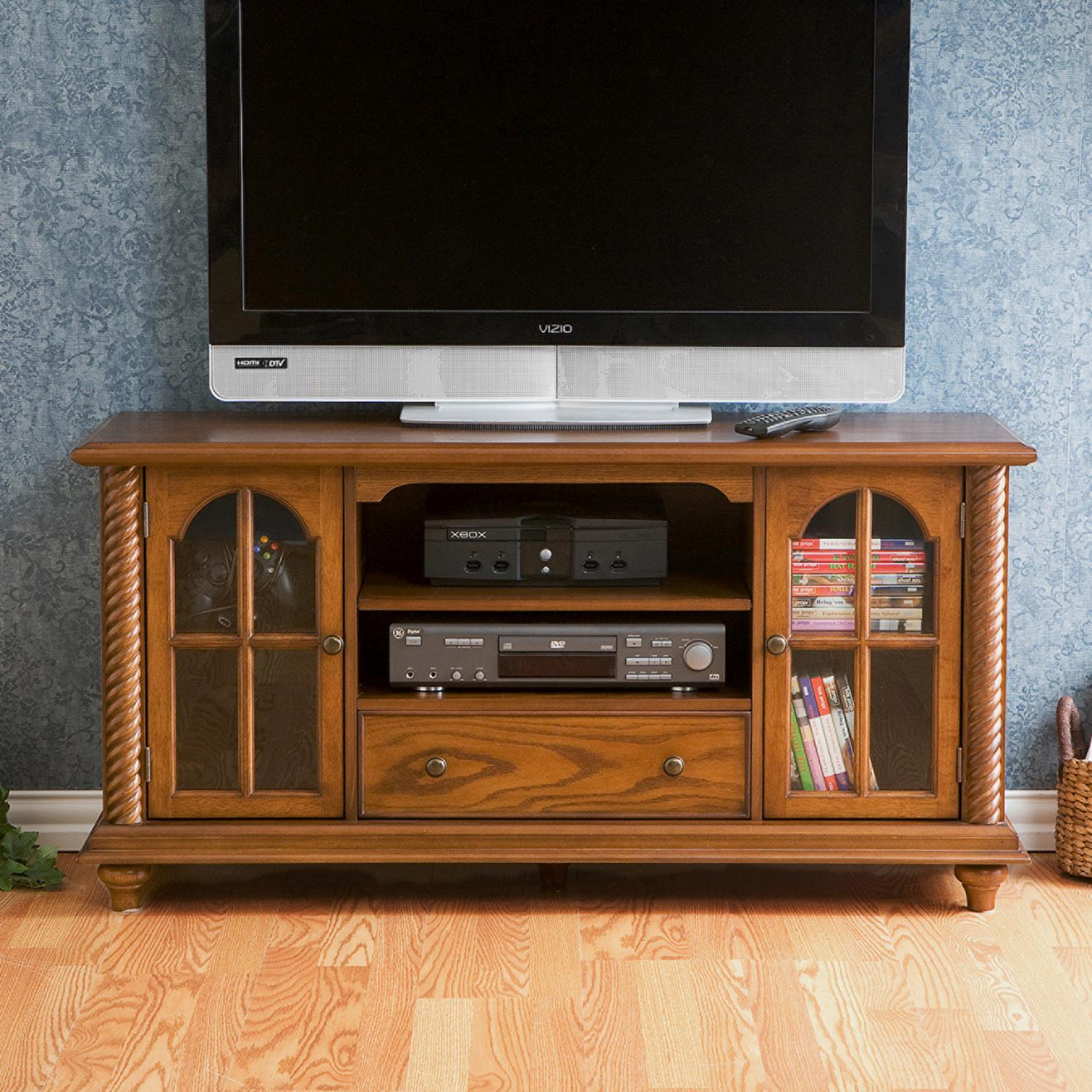 Antique Style Tv Stand