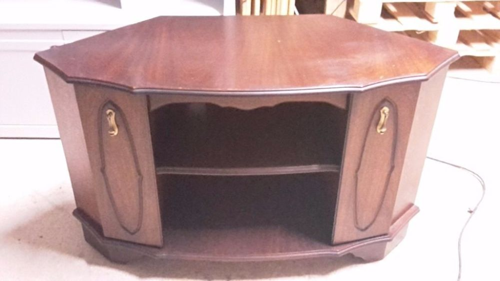 Antique Tv Stand For Sale
