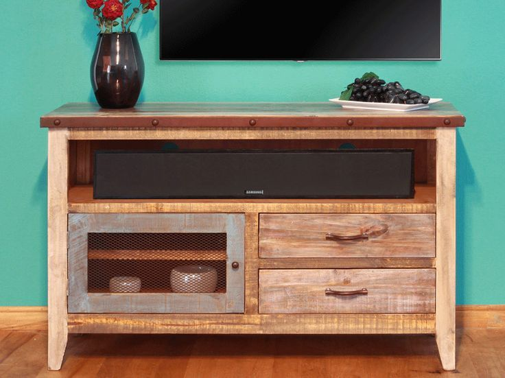 Antique Tv Stand Ideas