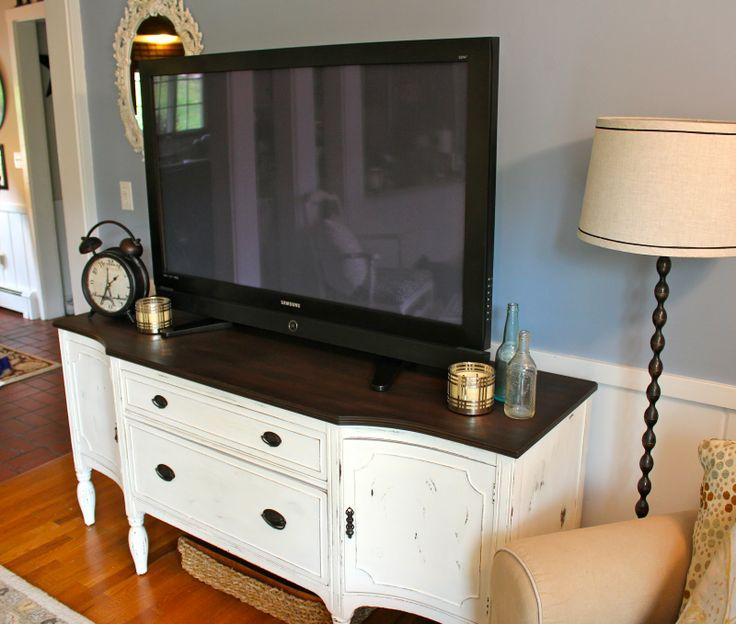 Antique Wooden Tv Stands