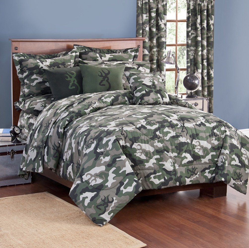Army Comforter Sets