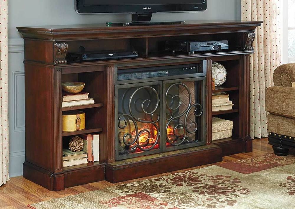 Ashley Alymere Tv Stand