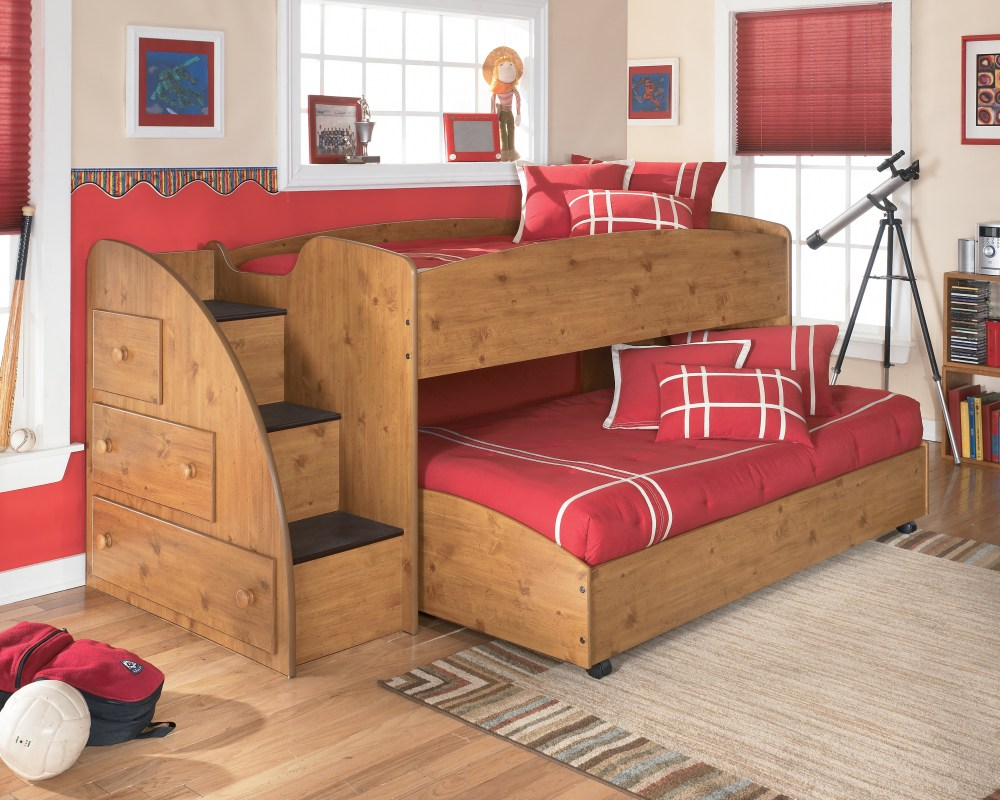 Ashley Furniture Beds For Kids