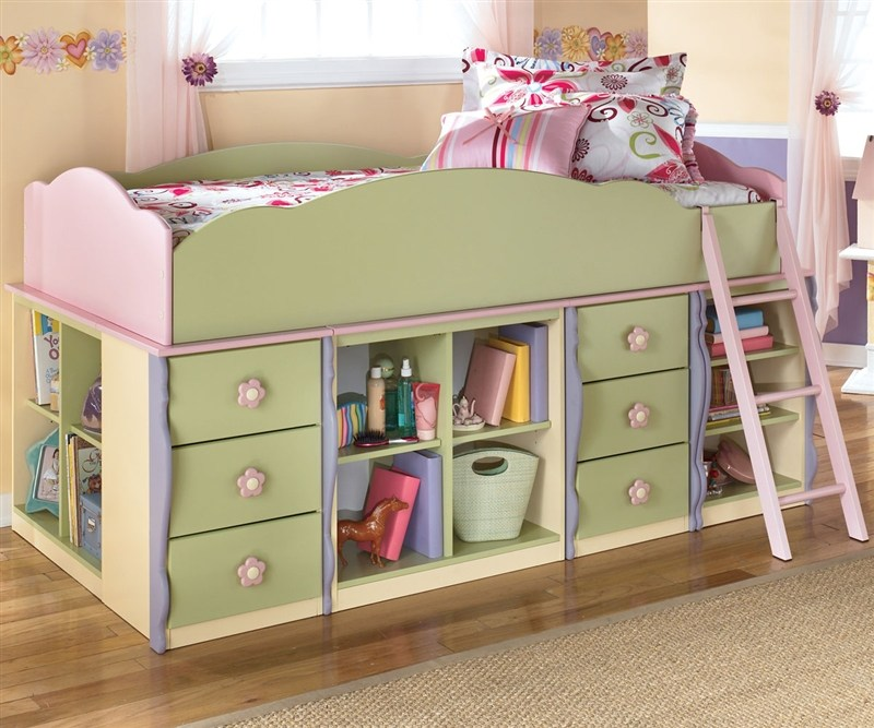 Ashley Furniture Kids Bed