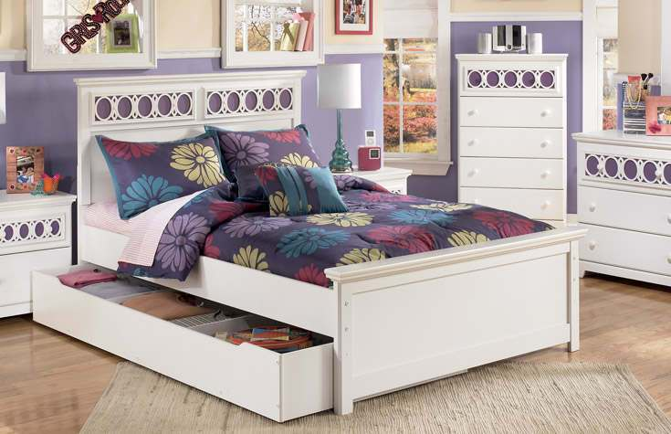 Ashley Furniture Kids Bedroom