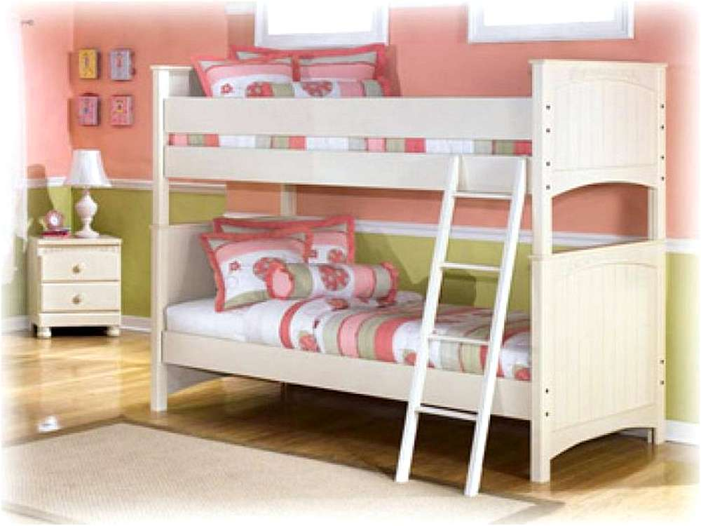Ashley Furniture Kids Loft Bed