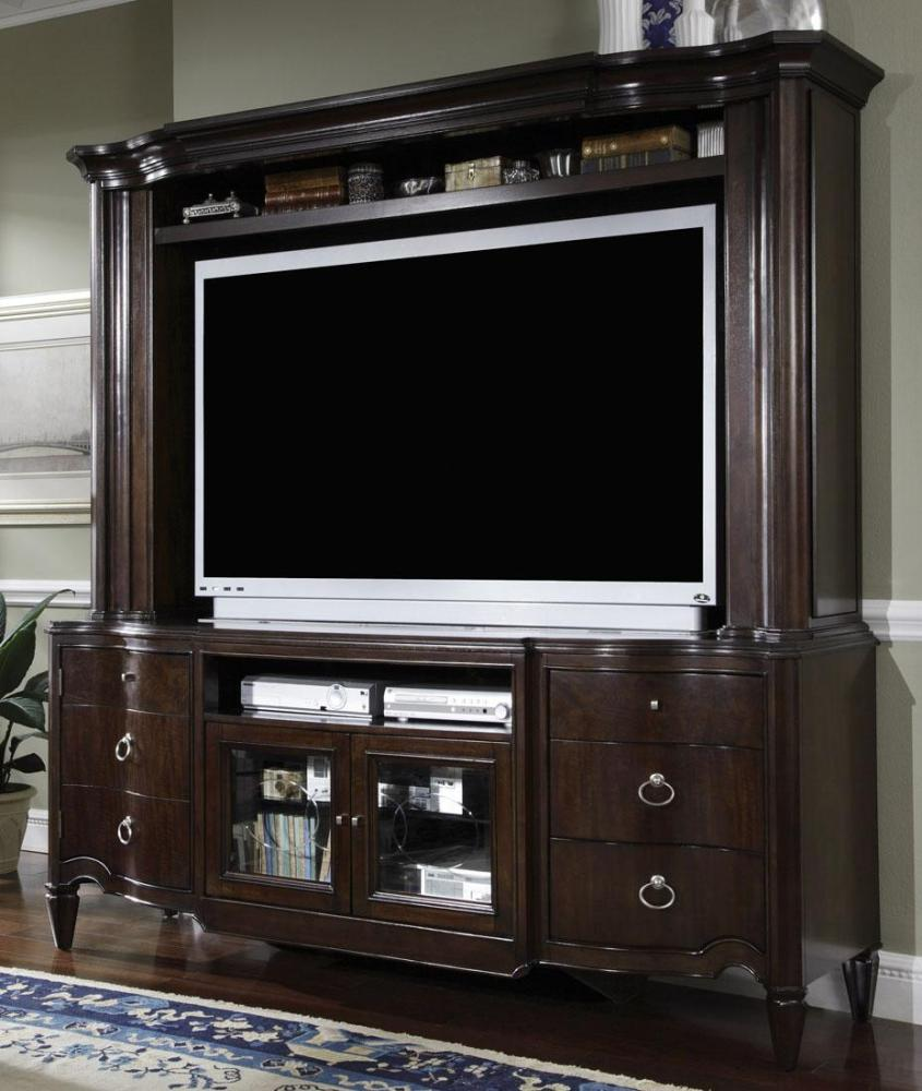 Ashley Furniture Tv Stands With Fireplace