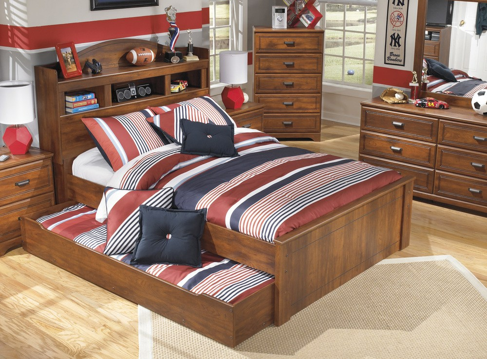 Ashley Kids Bedroom Furniture