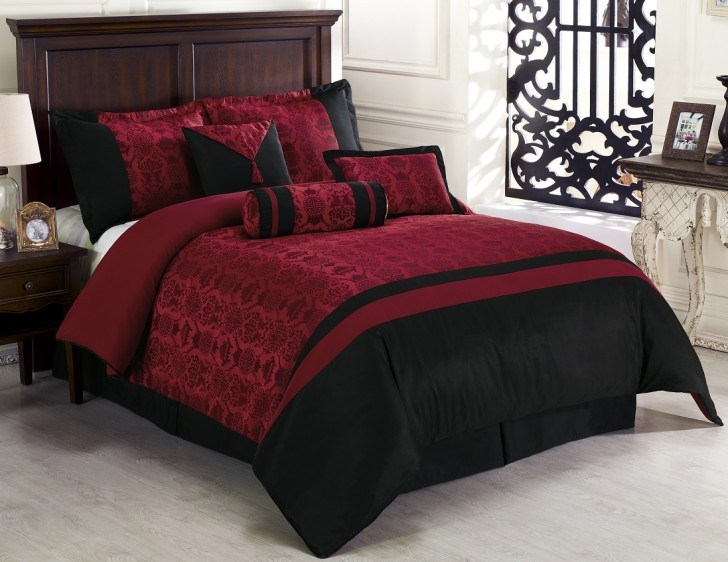 Asian Comforter Sets King