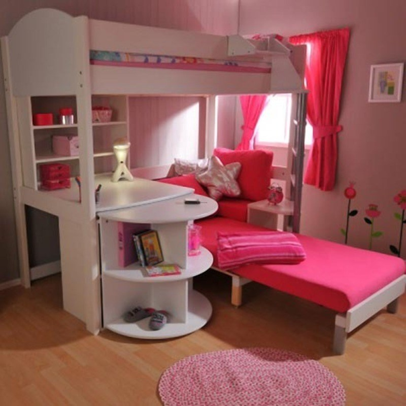 Awesome Beds For Kids