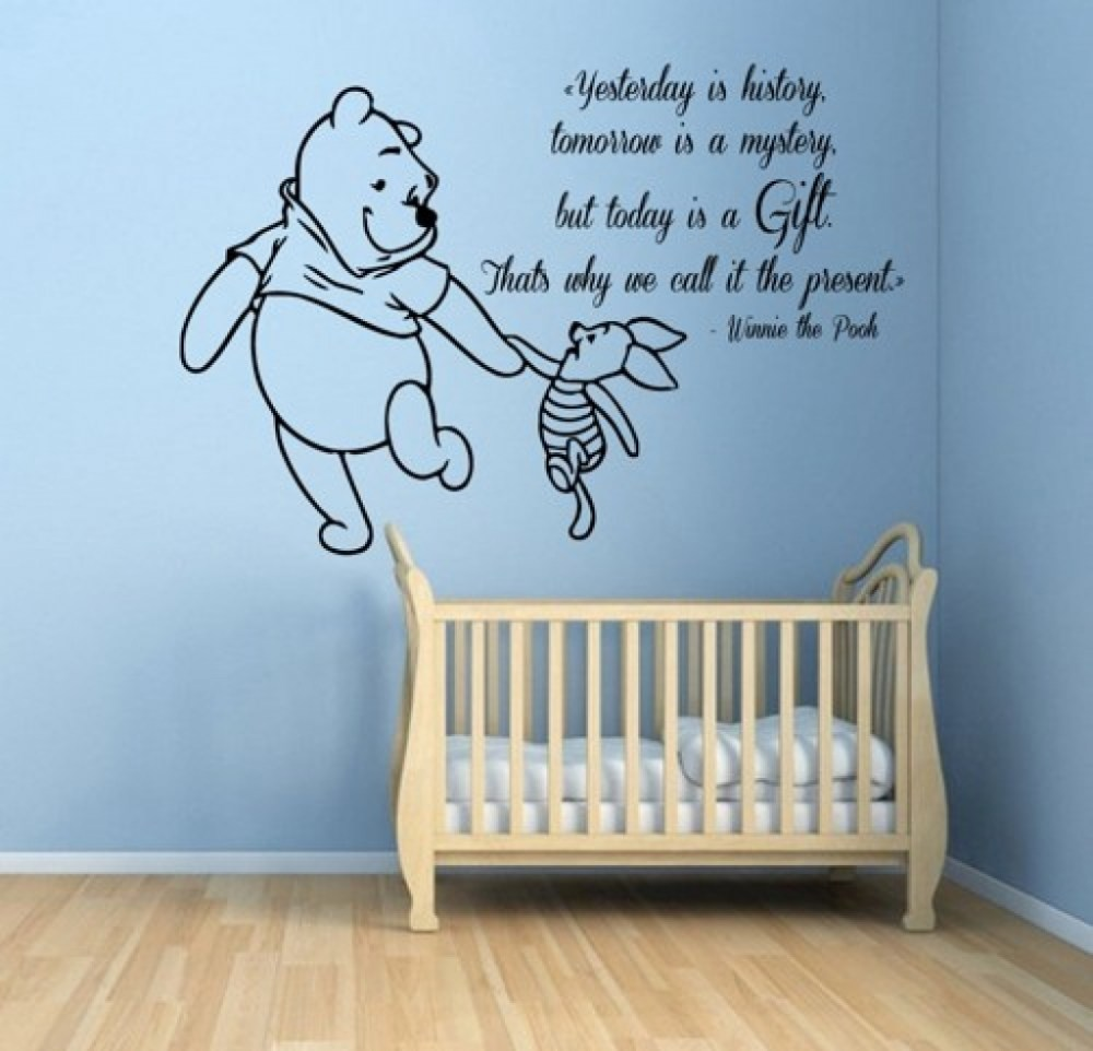 Baby Boy Wall Decals Canada