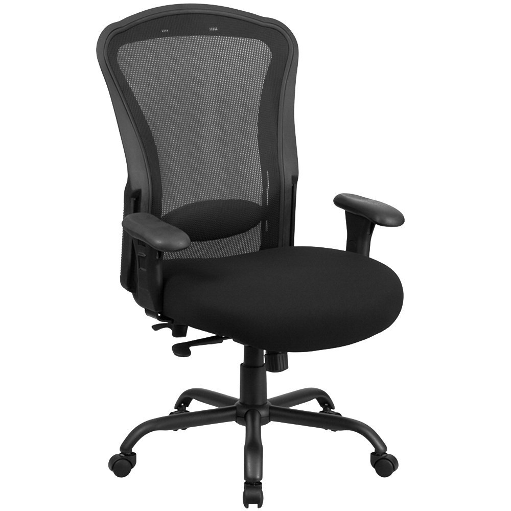 Back Support For Office Chairs